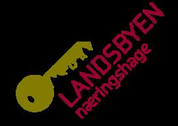 logo landsbyen næringshage