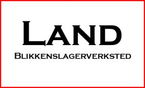 Land Blikkenslagerverksted