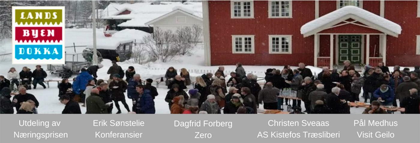 Prosjekter Landsbykonferansen2018