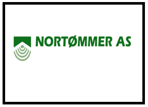 Nortømmer as