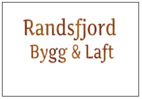 Randsfjord Bygg&Laft