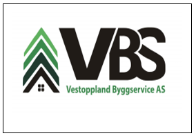 Vestoppland Byggservice as