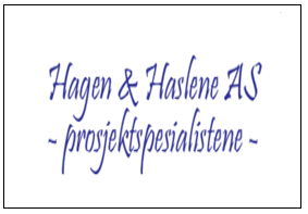 Hagen & Haslene