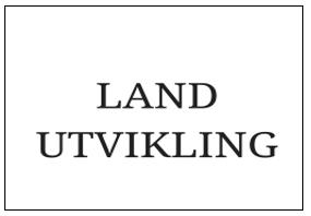 LandUtvikling