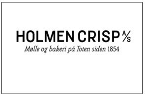 logo Holmen Crisp