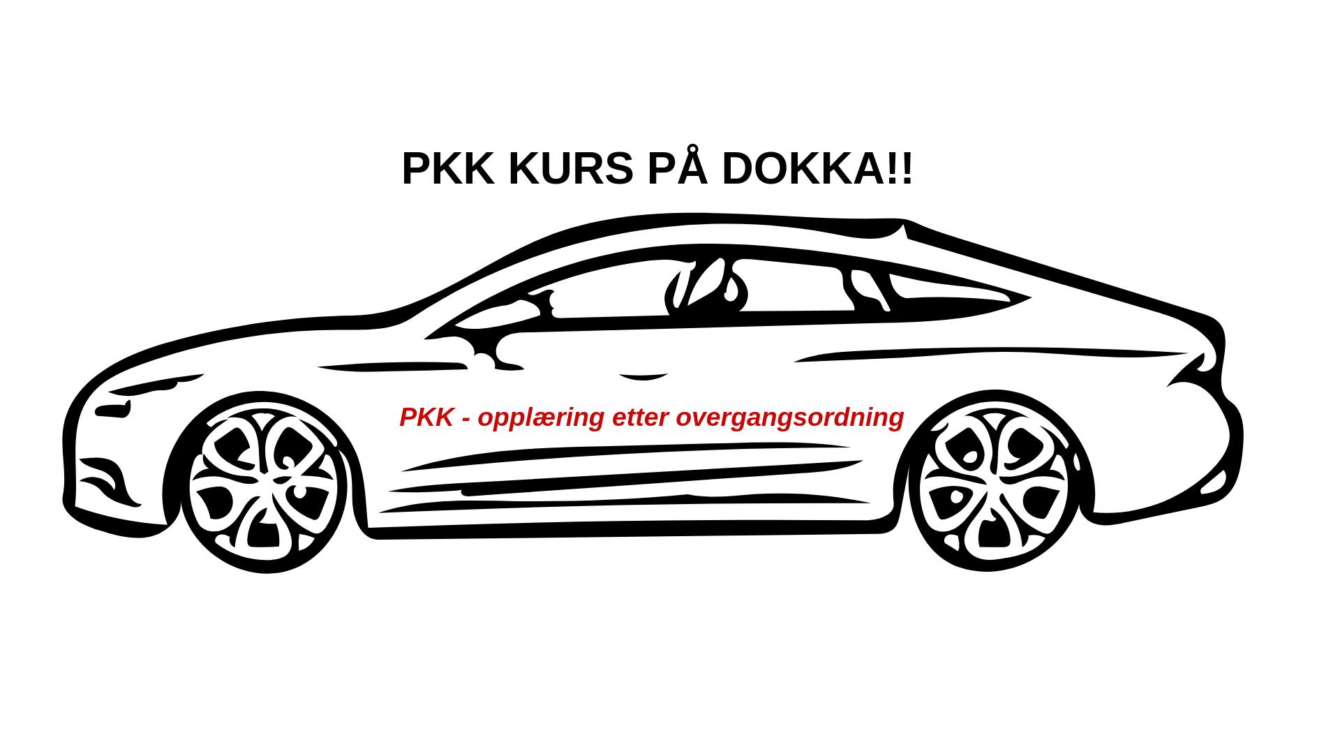 PKK-kurs