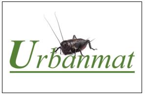 urbanmat logo