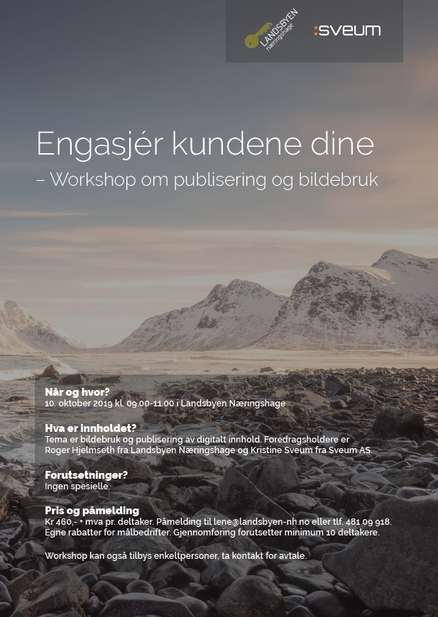 workshop i bildebruk