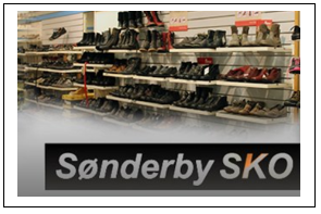 Sønderby Sko