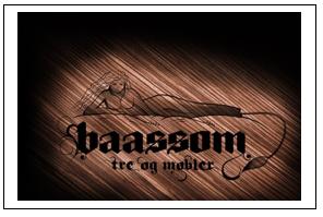 Baassomtreogmobler